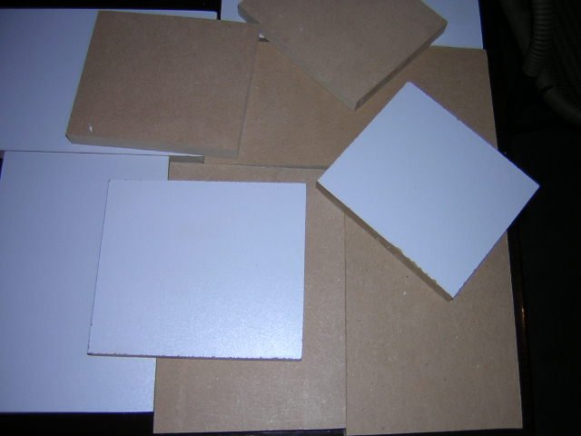 Mdf melamine boards particle board buy product on