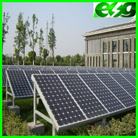 Home Use 10KW Off Grid Mono Solar Panel Energy System Price