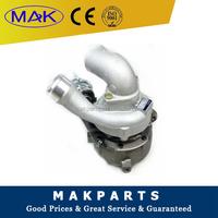 GT1749V Turbocharger Turbo For Korean car SantaFe Travel Starex CRDI Engine D4CB 16V 53039700127 , 28200 - 4A480