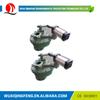 QF system flue gas desulphurization