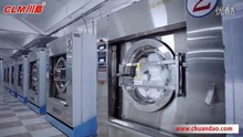 50kg bed cover washer equipment