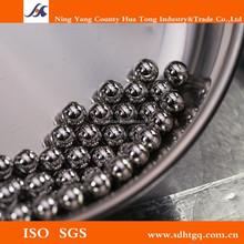 g1000 chrome steel ball hollow metal ball