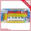 36 chave electric teclado de piano de brinquedo com microfone