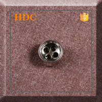 2015 new fashion small sewing button with good raw material