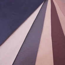PU synthetic leather/PU Synthetic Leather for shoes, package material, decorative material