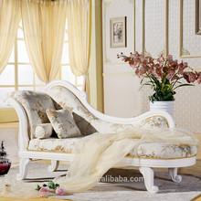 Telas silla divany de lujo real sofá de tela de tela