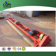 Canal lining equipment Concrete paving leveling machine