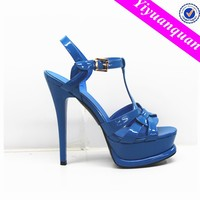 Sex Women Platform High Heels Shoes