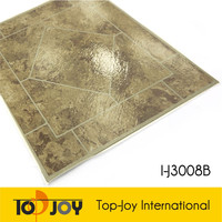 Non-slip Peel And Stick Self Adhesive Vinyl Floor
