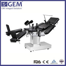 ET300 Medical Device For Clinics Apparatus Hydraulic Operating Table