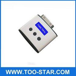 FM Transmitter MP3 for iPod