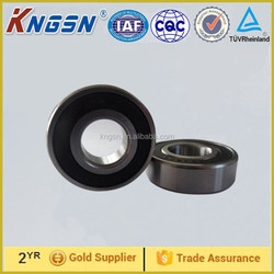 Double shielded steel cage,C3clearance ball bearing