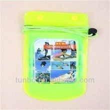 2013 Waterproof Phone Bag for iPhone 4s/4 / Cell Phone