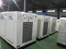 315KW/400HP screw air compressor with 7 bar 8bar 10 bar 13 bar