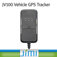 JIMI Stable Realtime Vehicle Tracking Software By SMS Track And Software Platform JV100