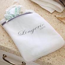 Custom lingerie bra knicker laundry bag