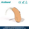 AcoSound Acomate 610 BTE Digital from factory open ear bte hearing aid
