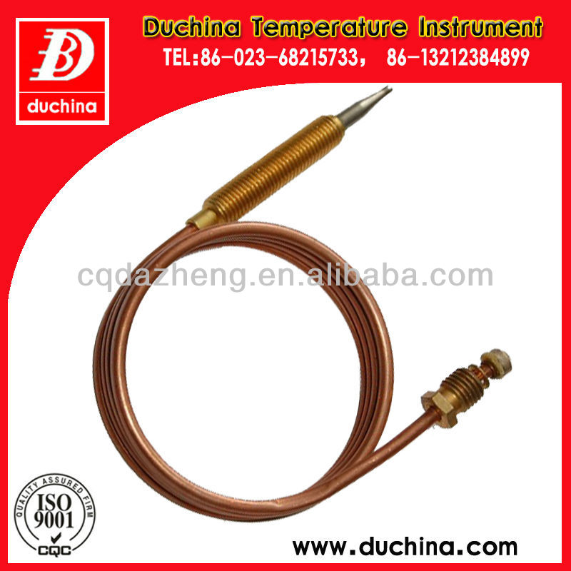 gas fireplace thermocouple with high quality buy gas