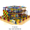 2015 factory price cheap and new design kids indoor playground for home