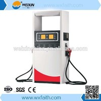 Multifunctional used petrol station fuel dispenser for wholesales