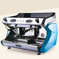 304# Stainless Steel&ABS Material CE Certification commercial coffee machine