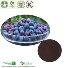 Natural Anthocyanidin Chinese Bilberry P.E.