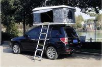 Hot Camping Hard Shell Outdoor waterproof pop-up car tent