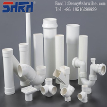 ISO/AS/NZS /ASTM D standard SCH40 pvc pipe for water