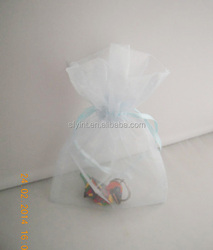 Small Organza Gift Bag