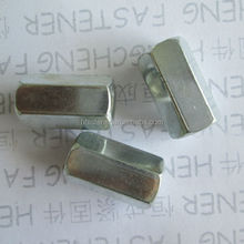 M10 Long Nut/ Hex coupling Nut