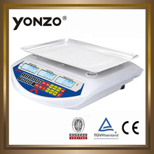 electronic weighing scale 30 kg