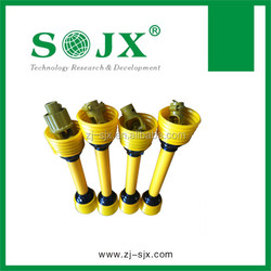taizhou precise highest selling agricultural product tractor pto shaft with ce certificate