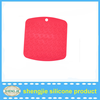 Silicone pot holder /cheap heat proof mats EasyClean table mat silicone