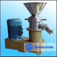 Vertical Colloid Mill,Peanut Butter Machine,Pepper Colloid Mill