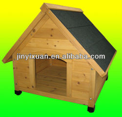 Cheap Wooden Dog House / Dog Breeding Cage