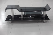 simple design high quality LCD TV stand