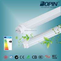 Hot product for 2015 led tube home japanese tube hight quality 4ft G13 18W