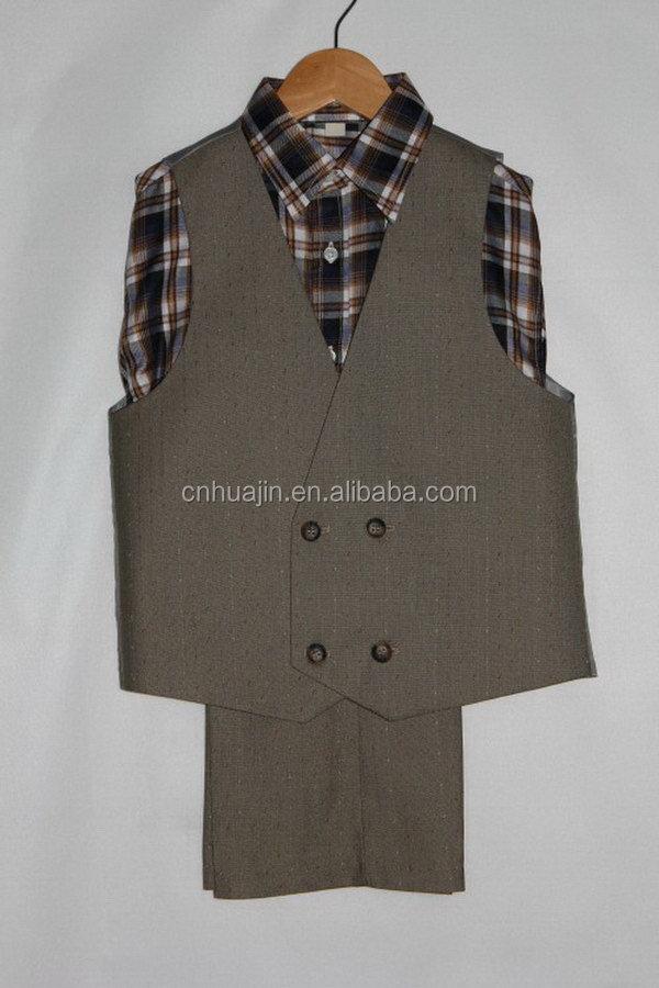 kids waistcoat(kids waistcoat)02