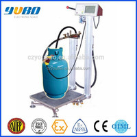 20 liter automatic industrial bottle filling machine