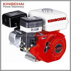 Hot Sale Honda GX160 4 Stroke Gasoline Engine KC168F 5.5HP