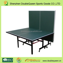 Double Fish Removable Folding Table Tennis Tanble,Butterfly Table Tennis For Sale,Foldable Pool Table Wholesale