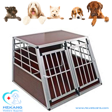 Small Animal Aluminium Alloy Cage For Sale