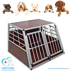 Small Animal Aluminium Alloy Cage For Sale
