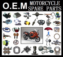 High Quality Motorcycle Spare Parts