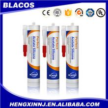 UV resistance 100 rtv v tech silicone sealant