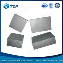 High efficiency silicon carbide bullet proof plate