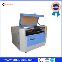 1390 co2 laser engraving and cutting machine /laser rubber sheet engraving machine