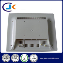 China plastic injection OEM&ODM plastic laptop screen shell manufacturer