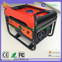 Alibaba China Gold Medal Suppliers Small Diesel Generators For Sale/110v 220v 380V Gasoline Generators