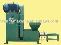 big discount charcoal briquettes machine from sawdust